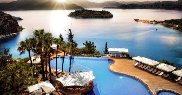 Pauschalreise Türkei
